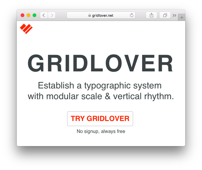 ksd. blog | #bookmarked: Gridlover